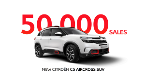 50_000_SALES_Citroen_C5_AIRCROSS_SUV