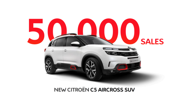 50_000_SALES_Citroen_C5_AIRCROSS_SUV