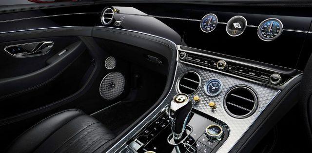 Bentley-Continental-GTC-Number-1-Edition-limitovana-edice-na-pocest-Bentley-Blower- (4)