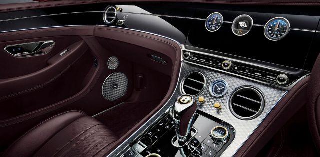 Bentley-Continental-GTC-Number-1-Edition-limitovana-edice-na-pocest-Bentley-Blower- (5)