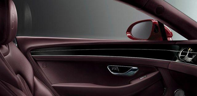 Bentley-Continental-GTC-Number-1-Edition-limitovana-edice-na-pocest-Bentley-Blower- (6)