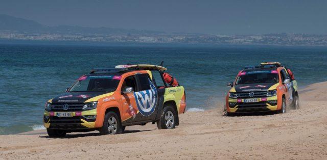 SeaWatch-Volkswagen-Amarok-pobrezni-hlidka-na-plazi-portugalsko- (2)