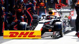 Tým Red Bull si připsal nejrychlejší pit stop historie F1