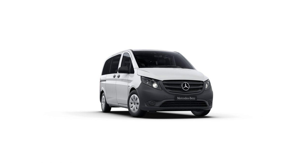 Mercedes-Benz Vito Start