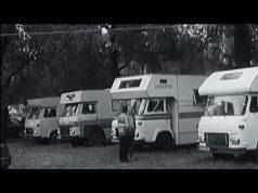 karavaning v roce 1984 video