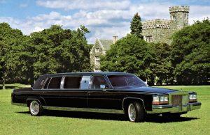 1989_Dillinger-Gaines_Cadillac_Trump_Golden_Series_Limousine