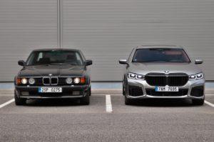 BMW tvrdí, že na nové monstrózní ledvinky má hlavně pozitivní ohlasy