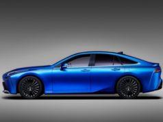 Toyota-Mirai-vodik-2generace