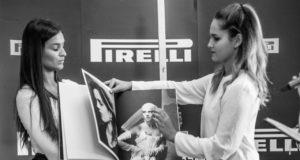 Odhalení Pirelli kalendáře 2020 - Emma Watson