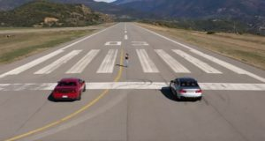 sprint-Dodge-Challenger-SRT-Hellcat-a-BMW-M5-Competition-video