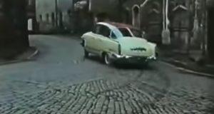 reklama-tatra-603-propagacni-film-rok-1962-video