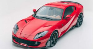 Stallone 812 Softkit - Ferrari 812 Superfast - MANSORY