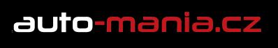 auto-mania.cz logo footer