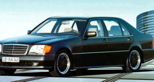 Mercedes-Benz-W140-AMG