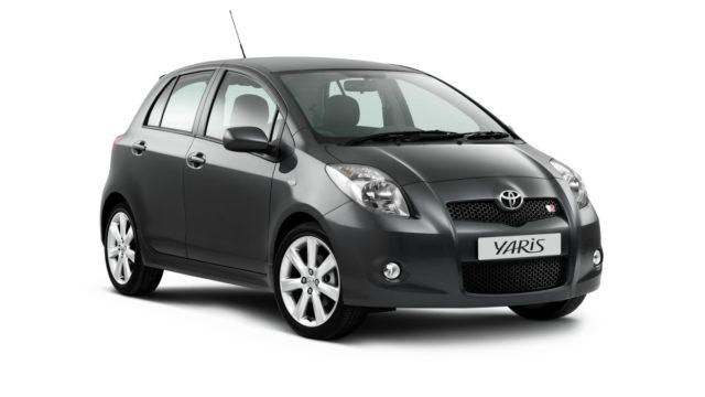 Toyota-Yaris-II-T-Sport