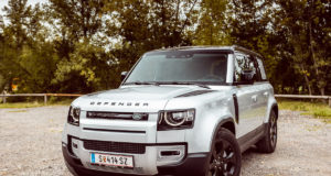 Land Rover Defender 110 P400