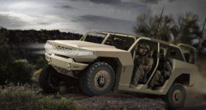 201028 Kia Motors develops Military Standard Platform (3)