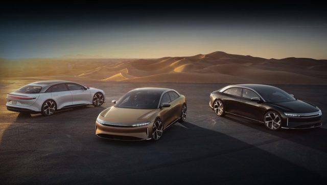 Lucid_Air-elektromobil
