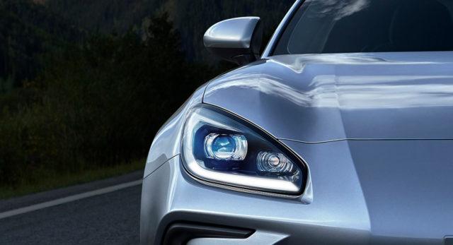 Druhá generace Subaru BRZ se blíží. Odhalena bude už za pár dnů