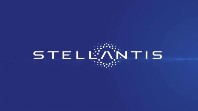 Stellantis – koncern PSA a FCA – odhaluje nové logo