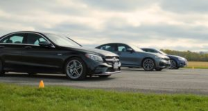 sprint-audi_s4-bmw_m340i_mercedes_amg_c43-video